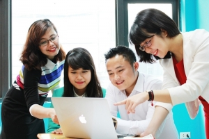 Trung tâm tiếng Anh tốt nhất tại Nam Định