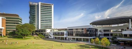 Trường đại học tốt nhất ở Singapore