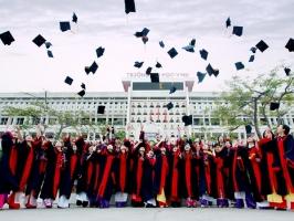 Trường đại học xa nội thành Hà Nội nhất