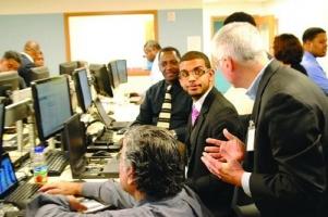 Trung tâm đào tạo kỹ năng mềm tốt nhất TPHCM