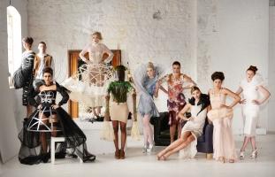 Trường đào tạo thiết kế thời trang danh tiếng nhất thế giới