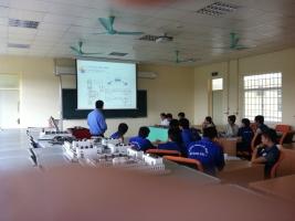 Trường dạy nghề uy tín nhất ở Hà Nội