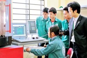 Trường dạy nghề uy tín nhất ở Hưng Yên
