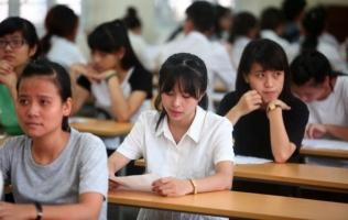 Trường hợp trừ điểm bài thi THPT quốc gia thí sinh nên biết trước khi thi