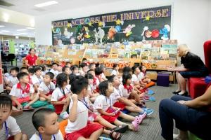 Trường mầm non quốc tế chất lượng ở Quận 11 ba mẹ nên tham khảo