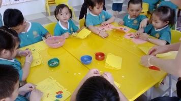 Trường mầm non công lập uy tín, chất lượng tốt tại TP Huế