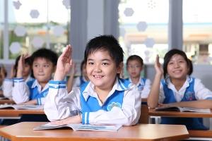Trường mầm non tốt, uy tín nhất Quận 3, TP Hồ Chí Minh