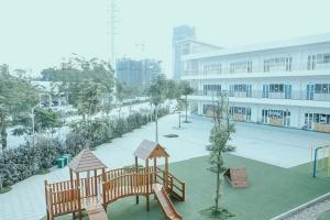 Trường mầm non tốt, uy tín nhất Quận Cầu Giấy, Hà Nội