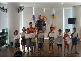 Trường mầm non tốt, uy tín nhất Quận Hai Bà Trưng, Hà Nội