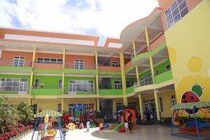 Trường mầm non tốt, uy tín nhất Quận Hoàng Mai, Hà Nội