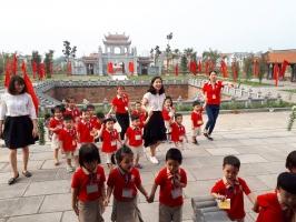 Trường Mầm non Tư thục tốt nhất tại Vĩnh Phúc