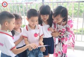 Trường mầm non tốt nhất tại Đà Nẵng được phụ huynh tin tưởng