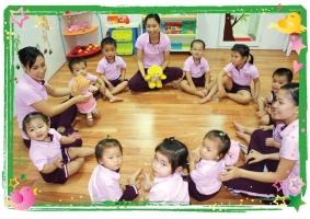 Trường mầm non uy tín, chất lượng tốt tại TP Hải Dương