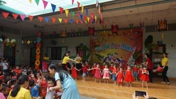 Trường mầm non uy tín, chất lượng tốt tại TP Quảng Ngãi