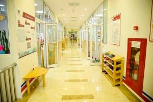 Trường mầm non tốt nhất ở quận Đống Đa - Hà Nội