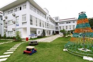 Trường mầm non uy tín chất lượng tốt tại Hà Nội