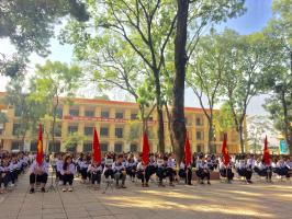 Trường PTTH có chất lượng tốt cụm Hà Đông - Hoài Đức