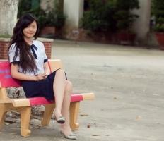 Trường THPT có đồng phục học sinh đẹp nhất TPHCM