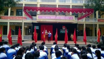 Top 5  trường THPT công lập hàng đầu Sóc Sơn