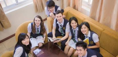Trường THPT quốc tế tốt nhất tại TP. Hồ Chí Minh