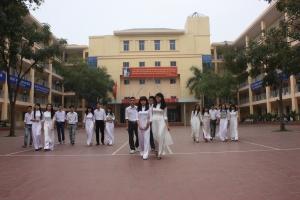 Trường THPT tốt nhất tại Bắc Ninh