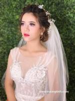 Tiệm trang điểm cô dâu đẹp nhất TP. Buôn Ma Thuột