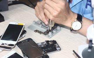 Trung tâm dạy nghề sửa chữa điện thoại uy tín nhất TP. Hồ Chí Minh