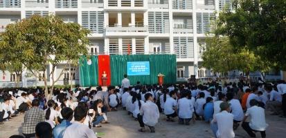 Trường trung học phổ thông tốt nhất Nghệ An