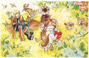 Truyện tranh hấp dẫn  gắn liền với thời thơ ấu của thế hệ 7x, 8x