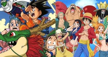 Truyện tranh manga Nhật Bản hay nhất mọi thời đại