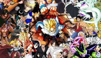Truyện tranh (Manga) Nhật Bản hay nhất