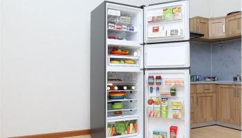 Tủ lạnh ba cánh được ưa chuộng nhất hiện nay