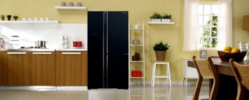 Tủ lạnh chất lượng được tin dùng nhất của thương hiệu Hitachi