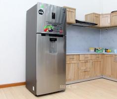 Tủ lạnh chất lượng nhất của hãng samsung
