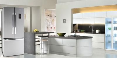 Tủ lạnh chất lượng nhất của thương hiệu Electrolux
