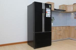 Tủ lạnh chất lượng và được yêu thích nhất của thương hiệu Panasonic
