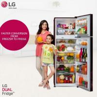 Tủ lạnh được yêu thích nhất của thương hiệu LG