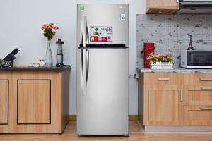 Tủ lạnh Inverter tốt nhất hiện nay bạn nên mua