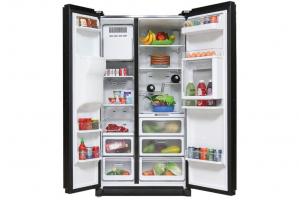 Tủ lạnh Side by Side chất lượng và được yêu thích hàng đầu hiện nay