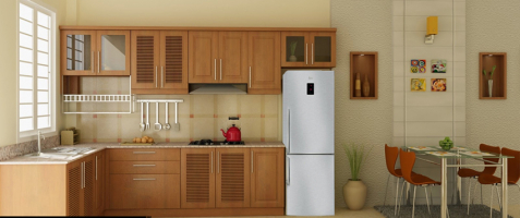 Tủ lạnh chất lượng nhất từ thương hiệu Teka