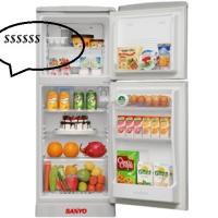 Tủ lạnh tốt nhất giá dưới 5 triệu