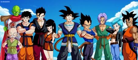 Tựa game Dragon Ball hay nhất trong lịch sử