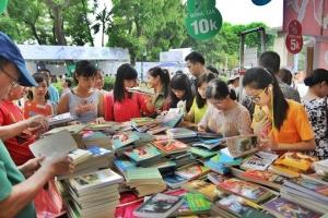 Tựa sách nên mua ở Hội sách Hà Nội 2016