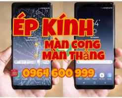 Địa chỉ ép kính điện thoại uy tín và chất lượng nhất Điện Biên