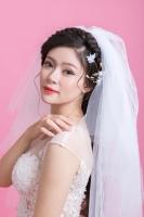 Tiệm trang điểm cô dâu đẹp nhất TP. Đồng Hới, Quảng Bình
