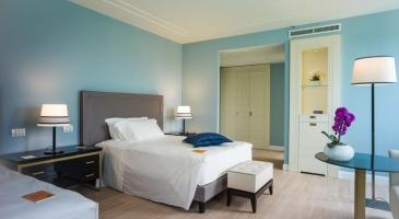Khách sạn hàng đầu thế giới