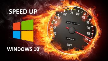 Tùy chỉnh tốt nhất giúp Windows 10 chạy mượt và nhanh hơn