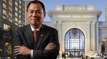 Tỷ phú giàu nhất Việt Nam hiện nay