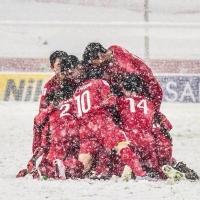 Lần về nhì đáng tiếc nhất của bóng đá Việt Nam