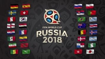 ứng cử viên vô địch World Cup 2018 sáng giá nhất
